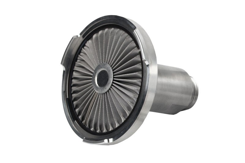 Aeromotive Filtr 100 Mikronów - GRUBYGARAGE - Sklep Tuningowy